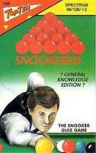 Snookered per Sinclair ZX Spectrum