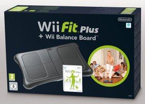 Wii Fit Plus per Nintendo Wii