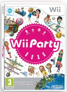 Wii Party per Nintendo Wii