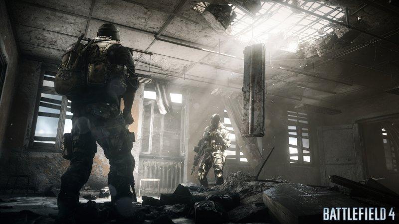 Battlefield 4 - Un'altra immagine