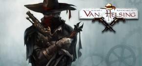 The Incredible Adventures of Van Helsing per PC Windows