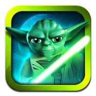 LEGO Star Wars: The Yoda Chronicles per iPhone