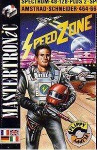Speed Zone per Sinclair ZX Spectrum