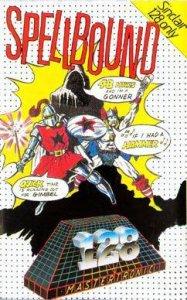Spellbound per Sinclair ZX Spectrum
