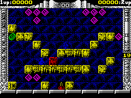 Spherical per Sinclair ZX Spectrum