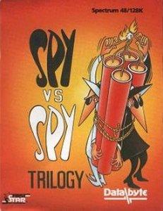Spy Trilogy per Sinclair ZX Spectrum