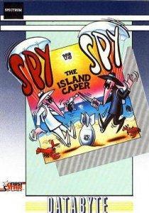 Spy vs Spy: The Island Caper per Sinclair ZX Spectrum