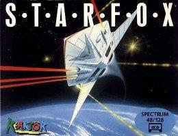 Starfox per Sinclair ZX Spectrum