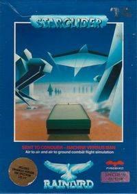 Starglider per Sinclair ZX Spectrum