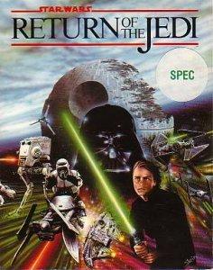 Star Wars: Return of the Jedi per Sinclair ZX Spectrum