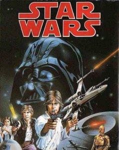 Star Wars per Sinclair ZX Spectrum