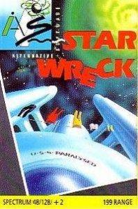 Star Wreck per Sinclair ZX Spectrum