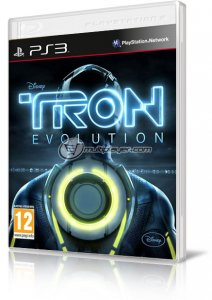 Tron: Evolution per PlayStation 3