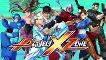 Project X Zone - Trailer dei personaggi Capcom