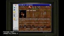 "Jagged Alliance: Flashback - Videodiario degli sviluppatori ""Cos'è Jagged Alliance"""