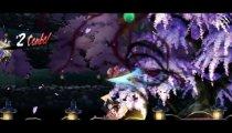 Muramasa: La Spada Demoniaca - Trailer occidentale della versione Vita