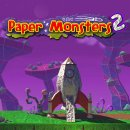 Paper Monsters 2 annunciato