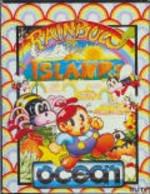 Rainbow Islands per Sinclair ZX Spectrum
