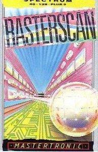 Rasterscan per Sinclair ZX Spectrum