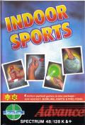 Superstar Indoor Sports per Sinclair ZX Spectrum