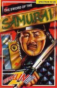 Sword of the Samurai per Sinclair ZX Spectrum