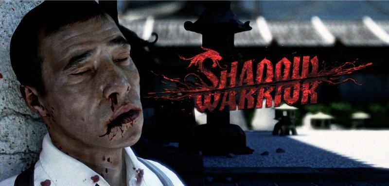 Shadow Warrior - Flying Wild Hog si occupa del remake