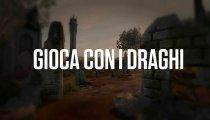 The Sims 3: Dragon Valley - Trailer di annuncio