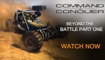 "Command & Conquer - Trailer ""Beyond the Battle"""