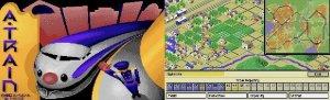 A-Train per Super Nintendo Entertainment System