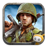 Frontline Commando: D-Day per iPad