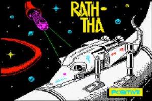Rath-tha per Sinclair ZX Spectrum