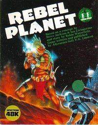 Rebel Planet per Sinclair ZX Spectrum