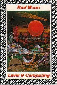 Red Moon per Sinclair ZX Spectrum