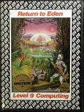 Return to Eden per Sinclair ZX Spectrum