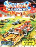 Road Raider per Sinclair ZX Spectrum