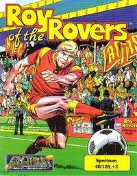 Roy of the Rovers per Sinclair ZX Spectrum