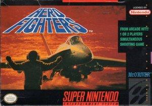 Aero Fighters per Super Nintendo Entertainment System