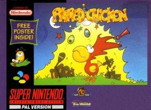 Alfred Chicken per Super Nintendo Entertainment System