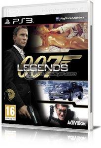 007 Legends per PlayStation 3