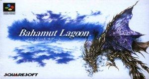 Bahamut Lagoon per Super Nintendo Entertainment System