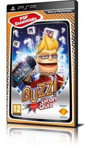 Buzz! Gran Quiz per PlayStation Portable
