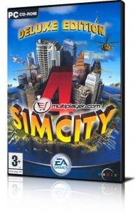 SimCity 4 Deluxe per PC Windows