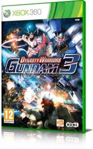 Dynasty Warriors: Gundam 3 per Xbox 360