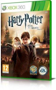 Harry Potter e i Doni della Morte - Parte 2 per Xbox 360
