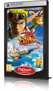 Jak and Daxter: Sfida Senza Confini per PlayStation Portable