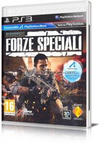 SOCOM: Forze Speciali per PlayStation 3