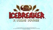 Icebreaker: A Viking Voyage - Il primo video di gameplay