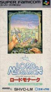 Lord Monarch per Super Nintendo Entertainment System