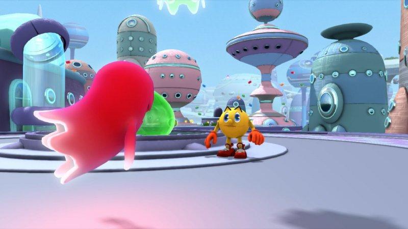 Un Pac-Man è per sempre