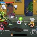 Bloody Harry - Uno sparatutto cartoonesco a base di zombie su iOS